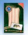 Anguila Ahumada