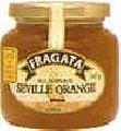 Marmelada diética - naranja amarga