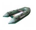 Inflatable Boat STARTER 400