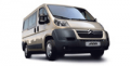 Automovil Citroen Jumper 9 Pax
