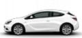 Automovil Opel Nuevo Astra GTC