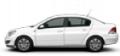Automovil Opel Astra Sedán