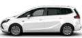 Automovil Opel Nuevo Zafira Tourer