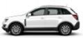Automovil Opel Antara