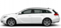 Automovil Opel Insignia Sports Tourer