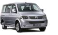Automovil Volkswagen Caravelle