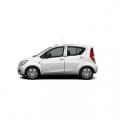 Automovil Opel Agila