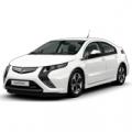Automovil Opel Ampera