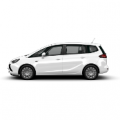 Automovil Opel Zafira Tourer