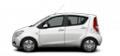 Automovil Opel Iglia