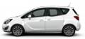 Automovil Opel Meriva
