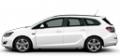 Automovil Opel Astra Sports Tourer