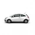 Automovil Opel Corsa