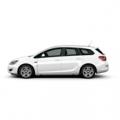 Automovil Opel Nuevo Astra Sports Tourer