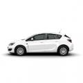 Automovil Opel Nuevo Astra