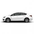 Automovil Opel Astra Sedan