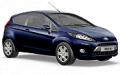 Automovil Ford Fiesta