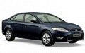 Automovil Ford Mondeo