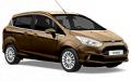 Automovil Ford Nuevo B-MAX