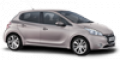 Automovil Peugeot 208