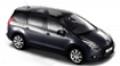 Automovil Peugeot 5008
