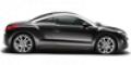 Automovil Peugeot RCZ