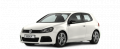 Automovil Volkswagen Golf R
