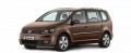 Automovil Volkswagen Touran