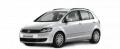 Automovil Volkswagen Golf Plus