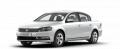 Automovil Volkswagen Passat