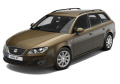 Automovil Seat Exeo ST