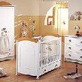 Dormitorio Modelo Alizé.