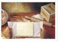 Mantequilla en planchas