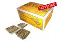 Margarina en tarrinas de 10 gramos en estuche de 72 unidades