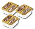 Margarina en tarrinas