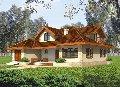 Casa de madera ref. Marysia
