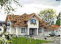 Casa de madera ref. Bachus