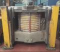 Horno de Inducción para fusión INDUCTOTHERM POWER TRAK 450