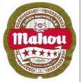 La cerveza Mahou premium light
