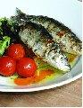 Anchoa y sardina ahumada