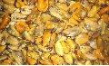Mejillones de las rias gallegas en escabeche