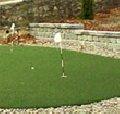 Césped artificial Golf Estándar 4 x 3 metros