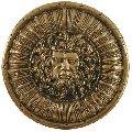 Inserto Neptuno Oro (139,5 diametro)
