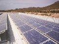 Planta solar fotovoltaica conectada a red de 75,6 KWp