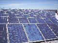 Planta solar fotovoltaica conectada a red de 117,18 KWp