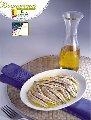 Boquerones en aceite de oliva