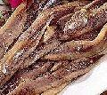 Filetes de anchoas en aceite