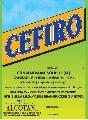 Herbicidas, Cefiro
