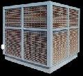 Acondicionador evaporativo para la refrigeración industrial