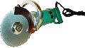 Sierra electrica manual, para despiece y cuarteo SM-225-E